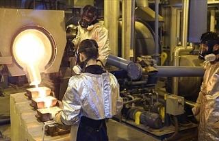 TMSF'ye Devredilen Şirketler Yüzde 29 Büyüdü