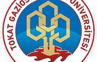 Tokat Gaziosmanpaşa Üniversitesine 9 Akademik Personel...