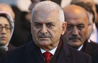 AK Parti İstanbul Büyükşehir Belediye Başkan...