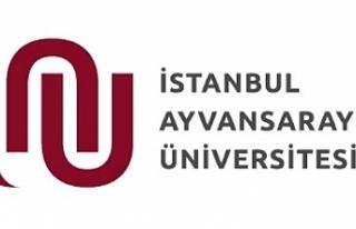 İstanbul Ayvansaray Üniversitesine Öğretim Görevlisi...