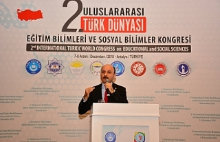 Genel Başkan: Yönetici Atama Takvimi İle İlgili...