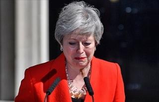 İngiltere Başbakanı Theresa May 7 Haziran'da...