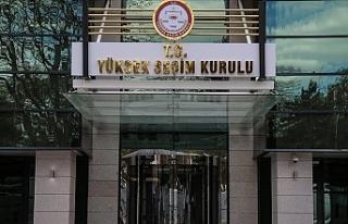 İstanbul Büyükşehir Belediye Başkanlığı Seçimi...