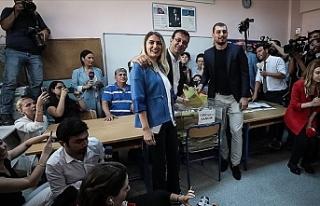 CHP İstanbul Büyükşehir Belediye Başkanı Adayı...