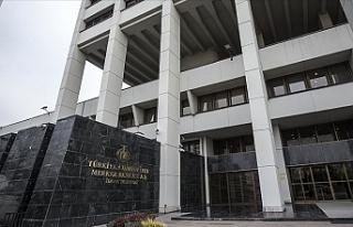 Merkez Bankası Bir Hafta Vadeli Repo İhale Faiz...