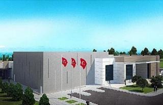 Kahramankazan 15 Temmuz Şehitleri ve Demokrasi Müzesi...