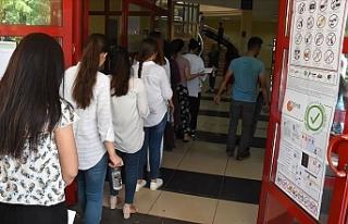 KPSS Öğretmenlik Alan Bilgisi Testi' ne 332 Bin...