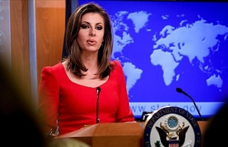 ABD'den Sudan'daki Anayasal Bildiri Anlaşmasına...