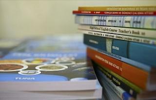 146 Milyon Ders Kitabı Kare Kod İle EBA'ya...