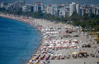 Antalya Tarihinde Bir İlk Yaşandı! Tüm Yılların...
