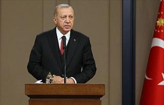 Cumhurbaşkanı Erdoğan: ABD'nin Bölgeden Çekilme...