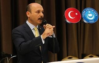 Genel Başkan: Barış Pınarı Harekâtı'nda Kalbimiz...