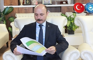 Geylan: Kıbrıs Türklüğünün Hissiyatına Tercüman...