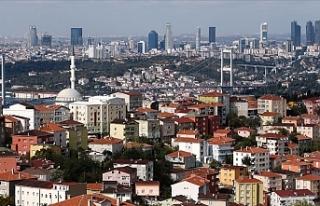 İstanbul'da 2018' Yılında 121 Milyar...