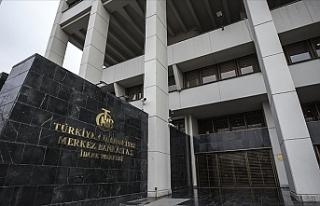 Merkez Bankası Bünyesinde Döviz Karşılığı...