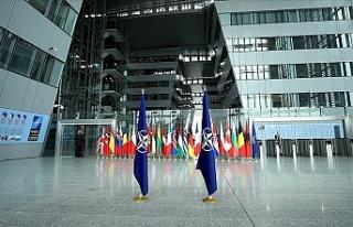 NATO, Türkiye Cumhuriyeti'nin Kuruluşunun 96'ncı...