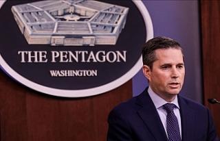 Pentagon'dan Yeni Suriye Açıklaması: Türkiye'nin...