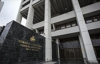 Yabancı Ekonomistler Türkiye Cumhuriyet Merkez Bankası'ndan...