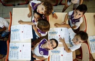 1 Milyon 126 Bin 780 Öğretmen Öğrencilere Yön...