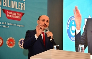 2. Uluslararası Türk Dünyası Mühendislik ve Fen...