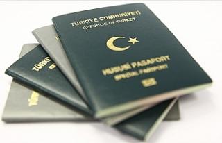 500 Bin Dolar İhracat Yapan Yeşil Pasaport Alacak