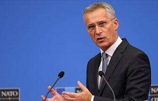 Hiçbir NATO Ülkesi Türkiye Kadar Terör Saldırısı...