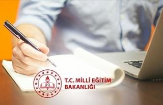 MEB'in Türkçe Uyum Sınıflarındaki Yabancı...