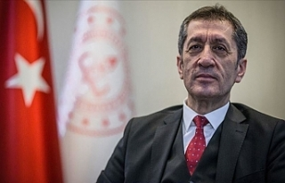 Milli Eğitim Bakanı Ziya Selçuk, Hepimizin Hayali...