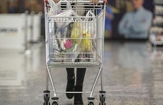 Tüketici Güven Endeksi Kasımda Geçen Aya Göre...