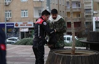 81 İlde Huzur Uygulaması 1320 Kişi Yakalandı