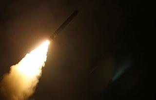 ABD, İran ve Irak'taki 5 Hedefi Vurdu