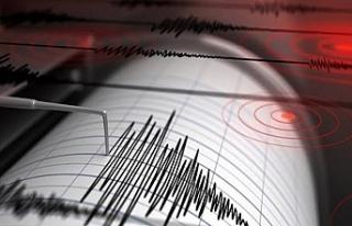 Balıkesir'de Korkutan Deprem! İstanbul'da...