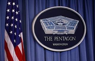 Pentagon, Suudi Askerlerinin Uçuş Eğitimlerini...