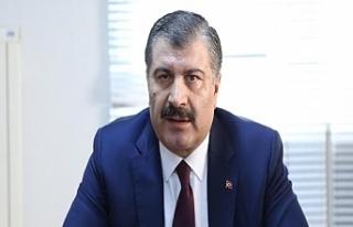 Sağlık Bakanı Fahrettin Koca Duyurdu: Yapay Zekâ...