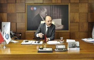 Talip Geylan: Tüm Sözleşmeliler Kadroya Alınsın,...