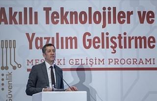1 Milyon Öğretmene Akıllı Teknoloji ve Yazılım...