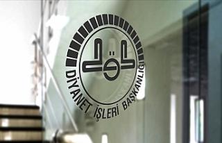 Diyanet İşleri Başkanlığı KPSS 60 Puan Şartı...