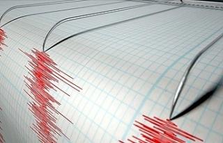 Elazığ'da Deprem... AFAD'dan Flaş Açıklama