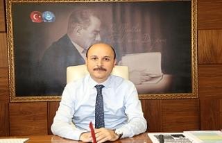 Genel Başkan Geylan: Devlet Memurunu Tahkir Etmek,...