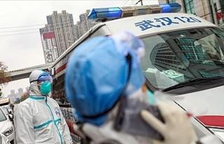 Gizemli Virüste Ürküten Artış: Çin'de Can...