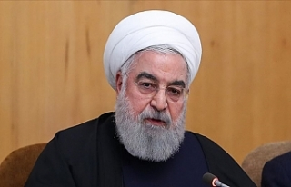 İran Cumhurbaşkanı Hasan Ruhani' den Tehdit Gibi...