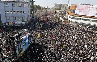 İran'da Facia! Korkunç Sayı Giderek Artıyor