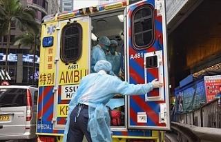 Koronavirüs Salgını Durdurulamıyor: Çin'de...
