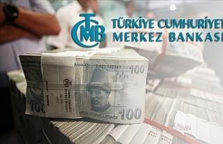 Merkez Bankası Faiz Oranını 75 Baz Puan Düşürerek...