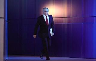 Putin, 2024 Sonrası Liderliğini Güçlendirmek İçin...