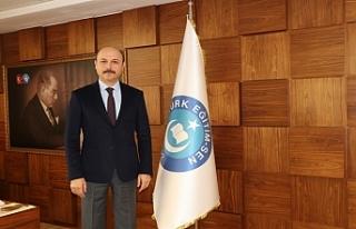Genel Başkan Geylan: Türk Devleti Hesap Soracaktır...