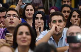 MEB, 20 Bin Sözleşmeli Öğretmen Ataması Kapsamında...