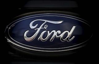Ford ve General Electric 50 Bin Ventilatör Üretecek