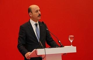 Genel Başkan Geylan: Eğitime Zorunlu Ara 30 Nisan'a...