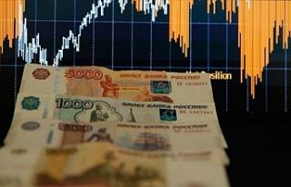 Rus Ekonomisinde Büyüme Sancısı Giderek Artmaya...